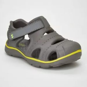 Toddler Boys Stride Rite Fargo Land & Water Shoes